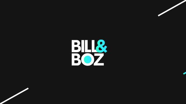 Bill & Boz (19/06/17)