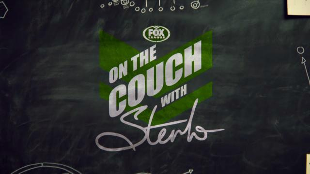 Sterlo On The Couch (20/6/17)