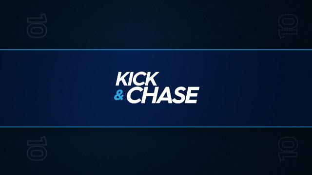 Kick & Chase (20/6/17)