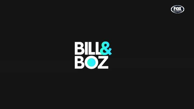 Bill & Boz (20/6/17)