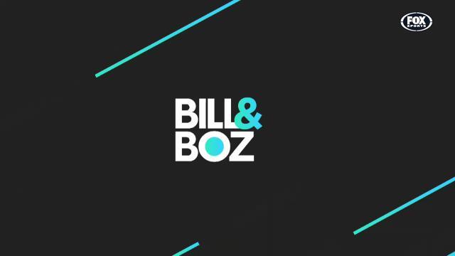 Bill & Boz (21/6/17)