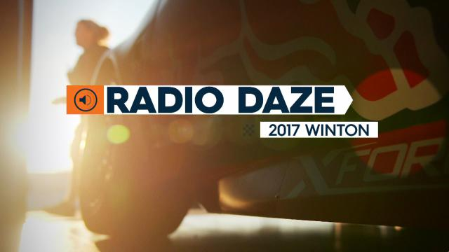 Radio Daze: Winton Race 10