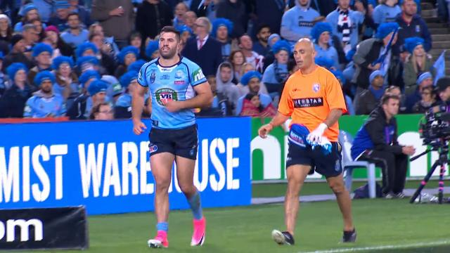 Teddy ruled out for Tigers