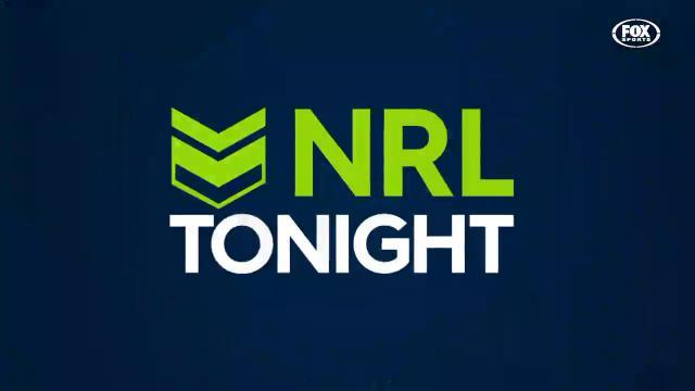NRL Tonight (23/06/17)