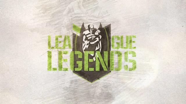 League Legends (23/6/17)