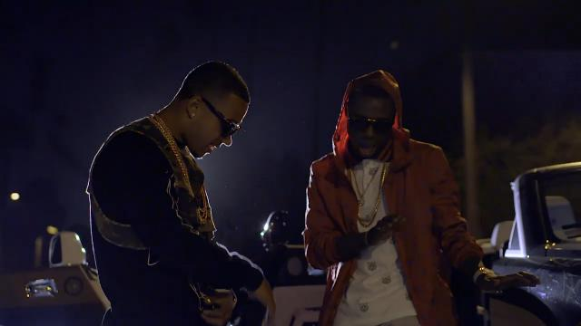 Depay releases rap single