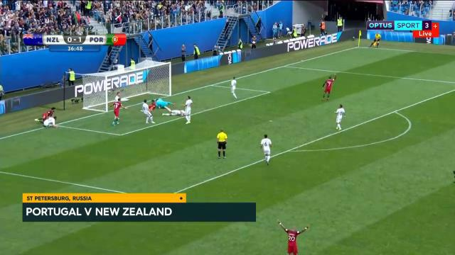 All Sunday Confeds Cup goals