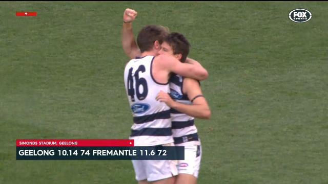 Cats comeback to win epic