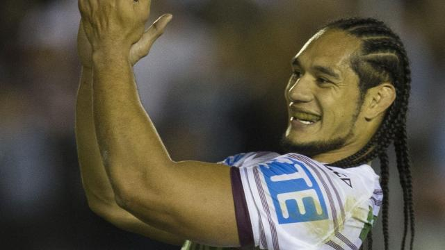 Manly hammer premiers