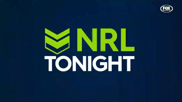 NRL Tonight (26/06/17)