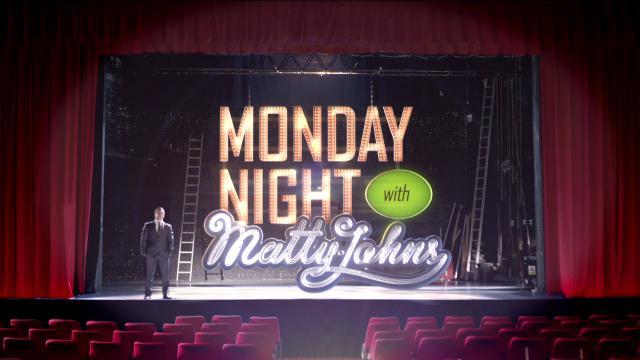 Monday Night (27/6/17)