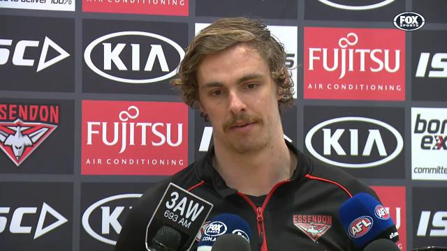 Daniher signs on for 3 years