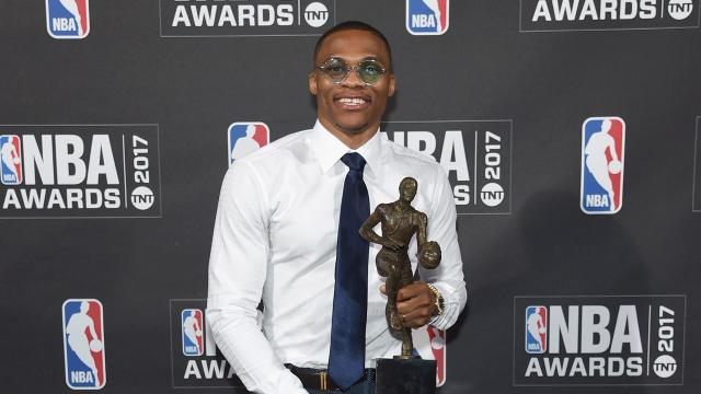 Westbrook is the real MVP