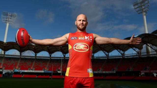 Ablett to play 300 games