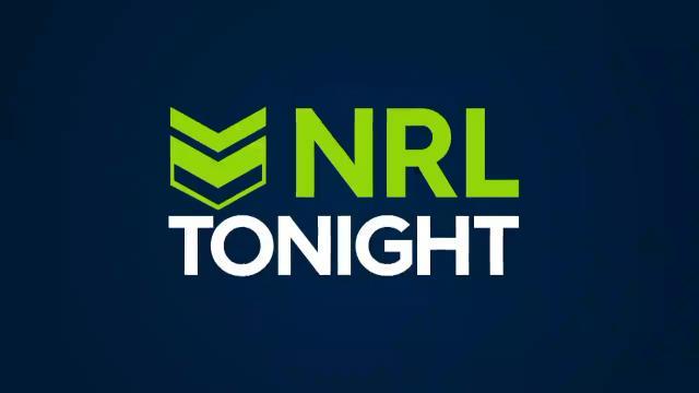 NRL Tonight (27/06/17)