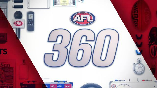 AFL 360 (27/06/17)