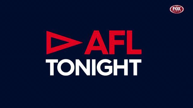 AFL Tonight (28/6/17)