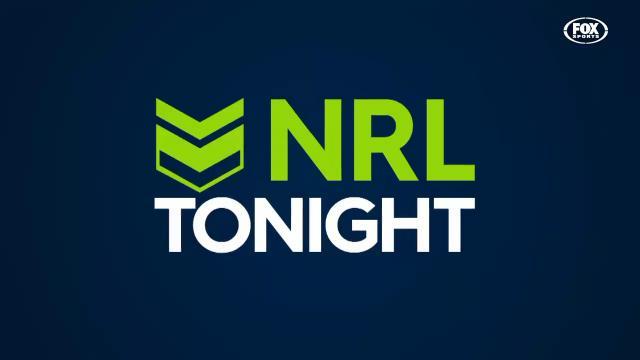 NRL Tonight (28/6/17)