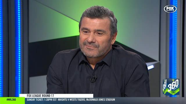 'Four teams should relocate'