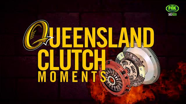 Top 5 clutch QLD moments