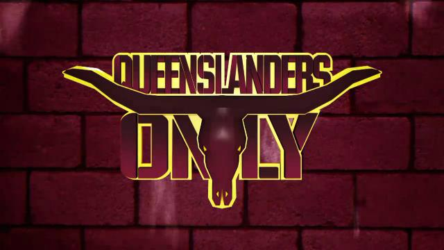 Queenslanders Only (28/6/17)