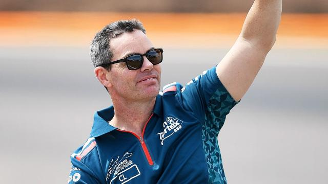 Lowndes longs for Townsville