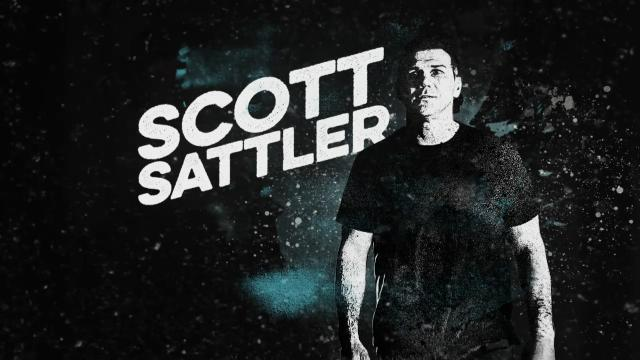 Tough Tale: Sattler's courage