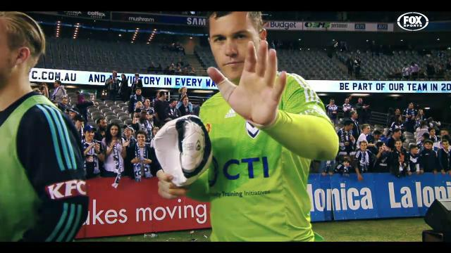 Vukovic: A golden year