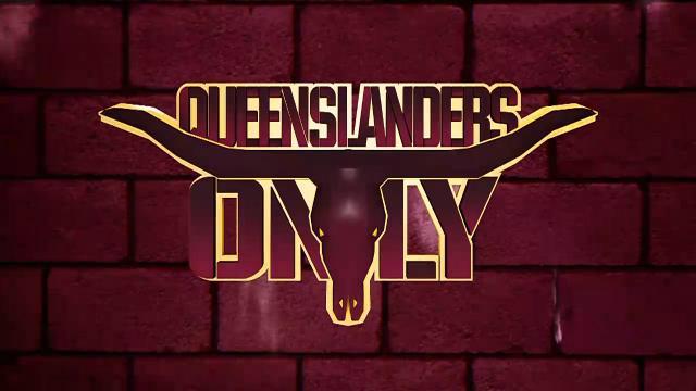 Queenslanders Only (5/7/17)
