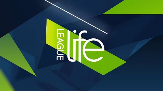League Life (5/7/17)