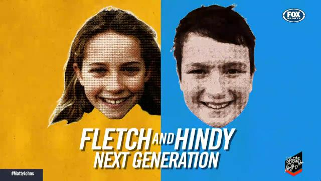 Fletch & Hindy: Next Gen