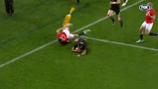 LIO v NZL: Match Highlights