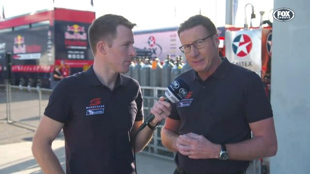 Townsville 400 Sunday preview