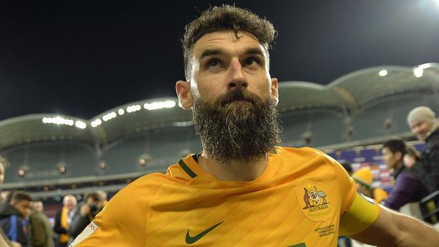 Jedinak on the mend