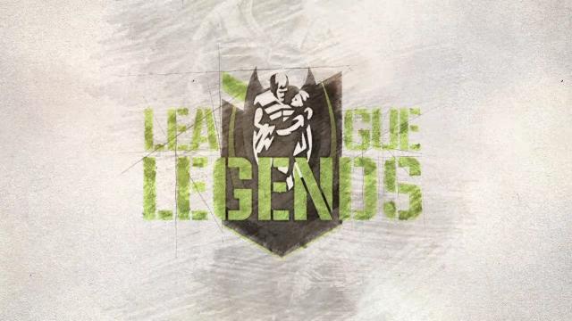 League Legends (9/7/17)