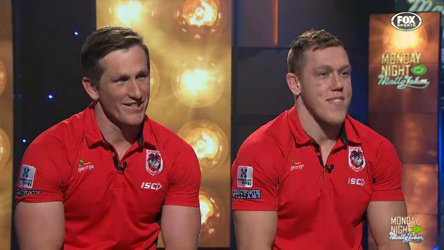 Fletch & Hindy: Dragons