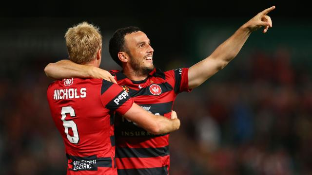 Bridge set to return to WSW