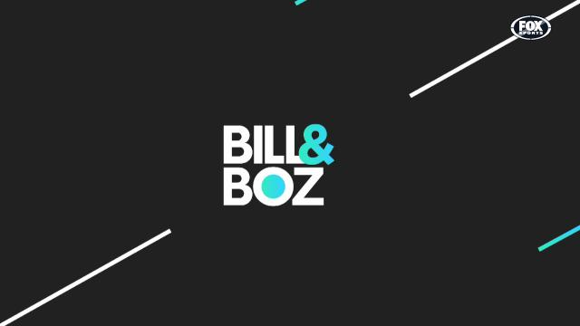 Bill & Boz (12/7/17)