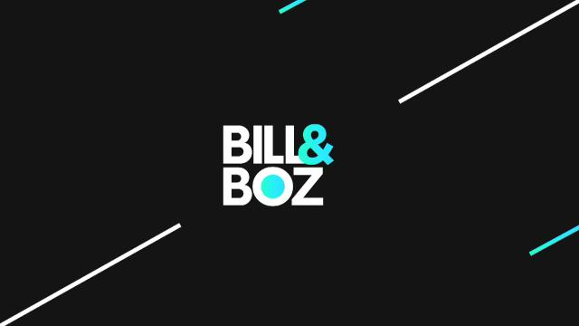 Bill & Boz (17/7/17)