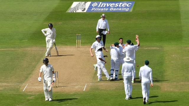 England thrashed by 340 runs