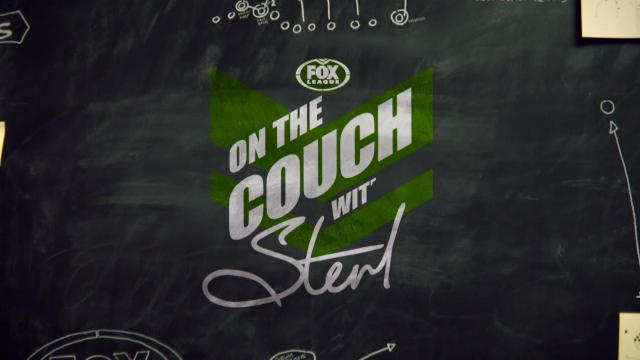Sterlo On The Couch (18/7/17)