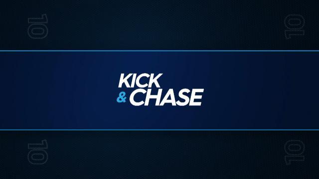 Kick & Chase (18/07/17)