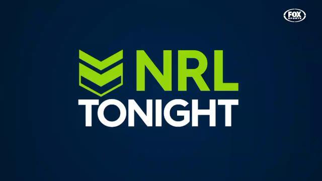 NRL Tonight (19/07/17)