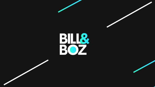 Bill & Boz (19/07/17)