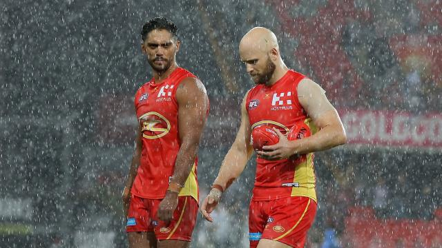 Ablett's GC future in doubt
