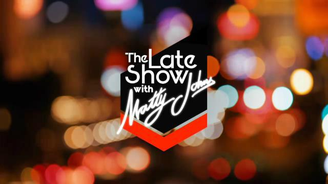 The Late Show (20/7/17)