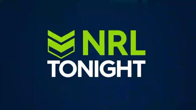 NRL Tonight (21/7/17)