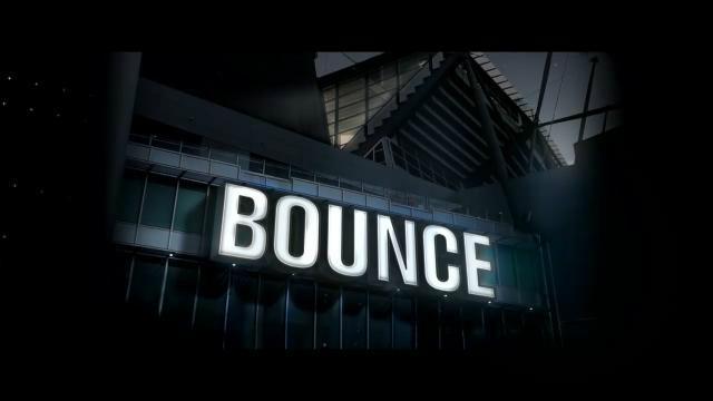 Bounce (23/7/17)