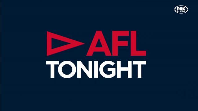 AFL Tonight (24/7/17)