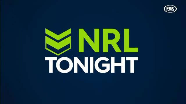 NRL Tonight (24/7/17)